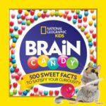 Nat Geo Brain Candy