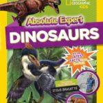 Nat Geo Absolute Expert: Dinosaurs