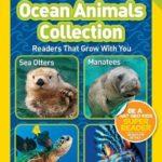 Nat Geo Readers: Ocean Animals Collection