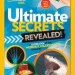 Nat Geo Ultimate Secrets Revealed