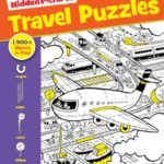 Highlights Travel Puzzle