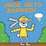 Jack Gets Zapped (A Jack Book #8)