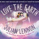 Love the Earth (board book)