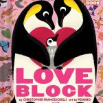 Loveblock (board book)