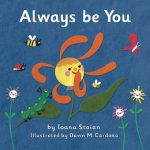 Always Be You (board book)