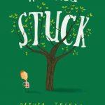 A Little Stuck (board book)